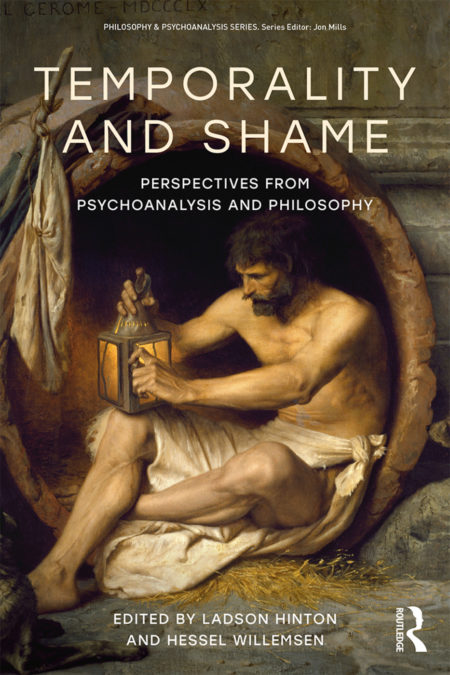 The book Temporality & Shame