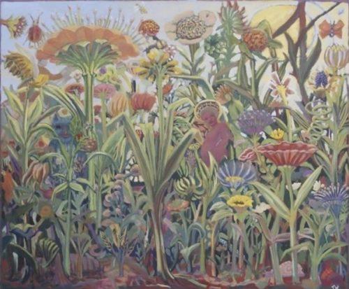 sacred-flowers